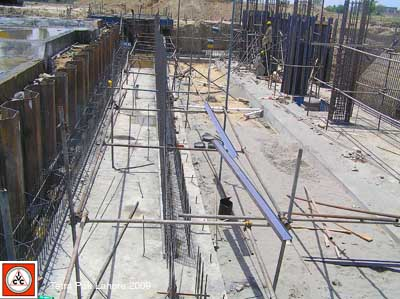 Tetrapak construction